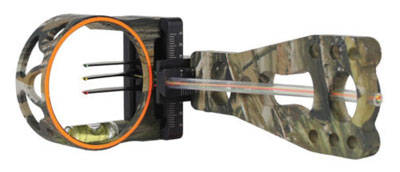 Cobra Archery Smoke 3 Sight