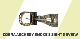 Cobra Archery Smoke 3 featured