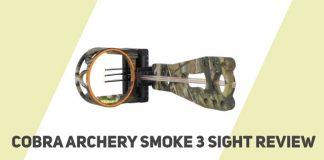 Cobra Archery Smoke 3 featured