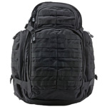 5.11 Tactical Rush 72 compare