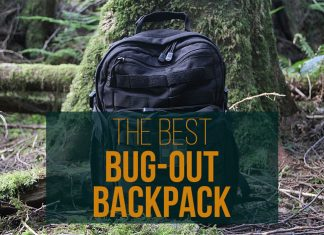 The best bug out bag and backpacks