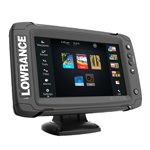 Lowrance Elite 7 Ti Touch small image