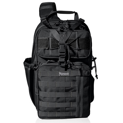 Maxpedition Kodiak Gearslinger one shoulder rucksack product image