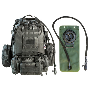 image showing Monkey Paks backpack