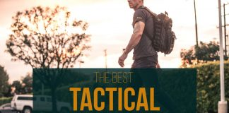 The best tactical backpacks for the money in 2017