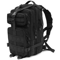 Waterproof Full Featured Assault Pack