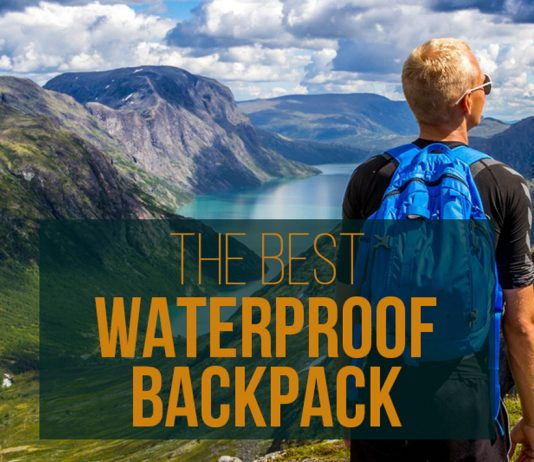 The Best Waterproof backpacks and complete buyers guide