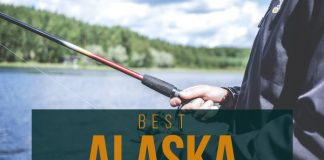 Alaska fishing tips featured