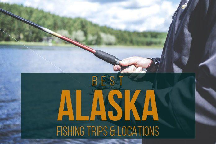 Alaska fishing tips featured