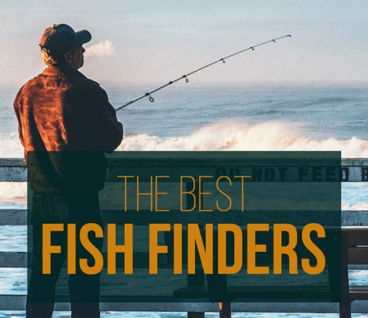 The best fish finders we reviewed in 2017