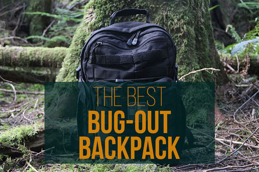 Top rated bug out backpacks reviewed