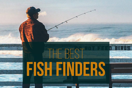 our list of top rated fish finders