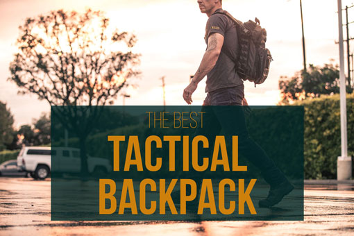 top rated tactical backpacks reviewed